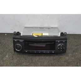 Autoradio CD Mercedes Classe A W169 dal 2004 al 2012 cod. A1698200486