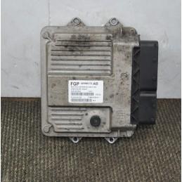 Centralina motore ECU Suzuki Swift 1.3 dal 2005 al 2010 cod: 55195173