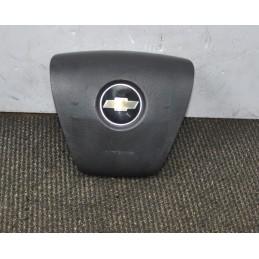 Airbag volante Chevrolet Captiva Dal 2006 al 2011 cod: 96809649