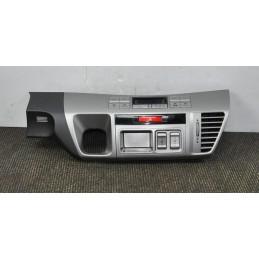 Comando clima + plancia Honda FR-V dal 2004 al 2009 cod: 79600-5JD-G53