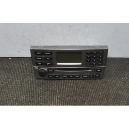 Autoradio CD Jaguar X-type Xtype  dal 2001 al 2009 cod: 9X43-10849-CB
