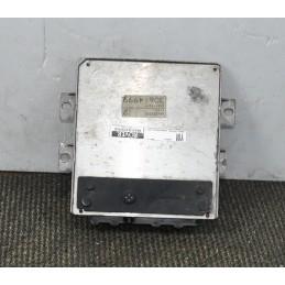 Centralina motore ECU Rover 75 dal 1999 al 2005 cod: 3D614999