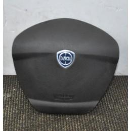 Airbag Volante MARRONE Lancia Ypsilon dal 2003 al 2011 cod : 07354606260