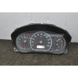 Strumentazione Contachilometri Suzuki SX4 dal 2005 al 2010 cod. 34110-79J20