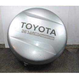 Porta ruota di scorta posteriore Toyota RAV 4 RAV4 dal 2000 al 2006