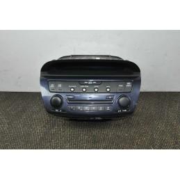Autoradio Honda FR-V dal 1999 al 2005 cod 39100-SJD-G22