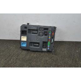 Body Computer Citroen C3  dal 2003 al 2010 cod 9664983380