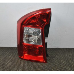 Fanale Stop Posteriore Sinistro Sx Kia Carens dal 2006 al 2013 cod 92401-100