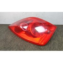Fanale Stop Posteriore Sinistro Nissan Primera Dal 2002 al 2008 cod 80077070