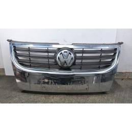 Griglia paraurti anteriore  Volkswagen Touran dal 2003 al 2015 cod : 1T0853651E