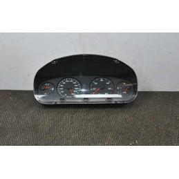 Strumentazione Contachilometri Fiat Brava Dal 1995 al 2002 cod 46754652