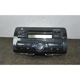 Autoradio lettore CD Daihatsu Sirion dal 2005 al 2015 cod 86180-B1080-BO