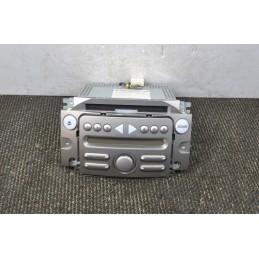 Autoradio lettore CD Daihatsu Sirion dal 2005 al 2015 cod 86180-B1161