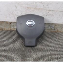Airbag volante Nissan Note dal 2006 al 2013 cod : 3055429