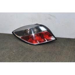 Fanale stop posteriore Sinistro SX Opel Astra 2004 - 2009 cod 008748-01