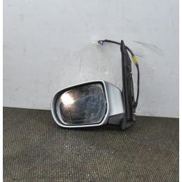 Specchietto retrovisore sinistro SX Mazda 5 cod.012120