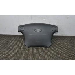 Airbag Volante Chevrolet Matiz dal 2005 al 2010 cod 99D4860