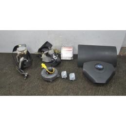 Kit Airbag Subaru G3X Dal 2004 al 2008 Cod. 38910-86G10-000