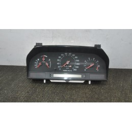 Strumentazione Contachilometri Volvo 850 B dal 1991 al 2006 cod. 9128095 / 89652388 / 91485479