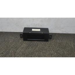 Monitor Display Multifunzione Subaru G3X Dal 2004 al 2008 cod 34600-86G00