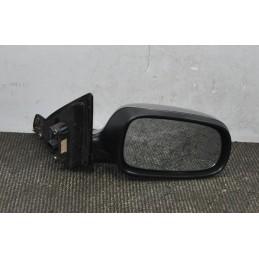 Specchietto retrovisore esterno destro DX Saab 9-3 Anno dal 2002 al 2014 Cod. 010725