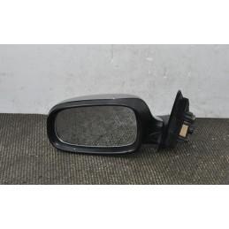Specchietto retrovisore esterno sinistro SX Saab 9-3 Anno dal 2002 al 2014 Cod. 010725