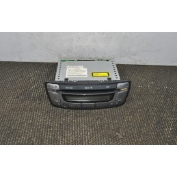 Autoradio stereo originale Toyota Aygo dal 2005 al 2014 cod 86120-0H010