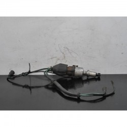 Carena inferiore coperchio manubrio Suzuki Burgman 400 K7 '06 - '07