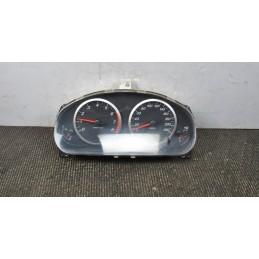 Strumentazione Contachilometri Mazda 2 DY dal 2007 al 2014 Cod 3M71-10849