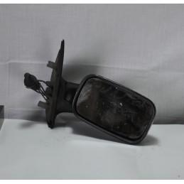 Specchietto retrovisore esterno SX Fiat Punto 1.2 Benzina Dal 1993 al 1999 Cod. 014046