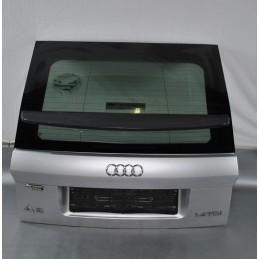 Portellone bagagliaio Audi A2 dal 1999 al 2005