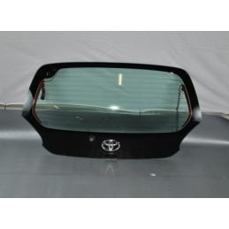 Portellone bagagliaio Toyota Aygo dal 2005 al 2014