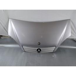 Cofano Mercedes Classe A W168 dal 1997 al 2004