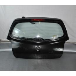 Portellone bagagliaio posteriore Renault twingo dal 2007 al 2014