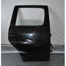 Portiera laterale posteriore DX Yaris verso   Dal 1999 al 2005