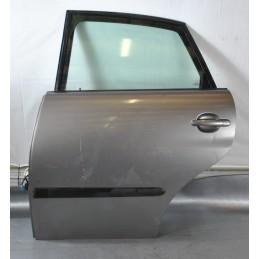 Portiera laterale posteriore SX  Seat Ibiza dal 2002 al 2009