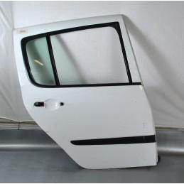 Portiera posteriore DX Renault Modus  dal 2004 al 2013