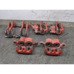 Rinvio contachilometri ruota fonica + cavo trasmiss Kawasaki KLR 650 '88 - '00