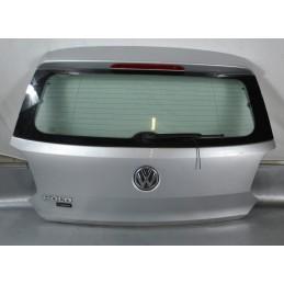 Portellone bagagliaio posteriore  Volkswagen Polo 6R dal 2009 al 2017