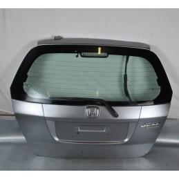 Portellone bagagliaio posteriore Honda Jazz  dal 2002 al 2008