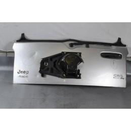 Portellone bagagliaio posteriore  JEEP Cherokee  dal 2002 al 2007