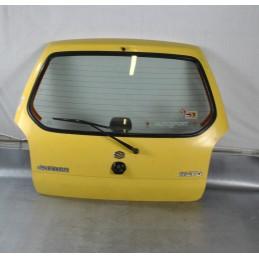 Portellone bagagliaio Suzuki Alto dal 2003 al 2007