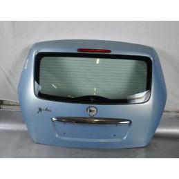 Portellone bagagliaio posteriore Lancia Ypsilon dal 2003 al 2011