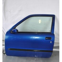 Portiera sportello anteriore  SX Fiat 600 Dal 2000 al 2005