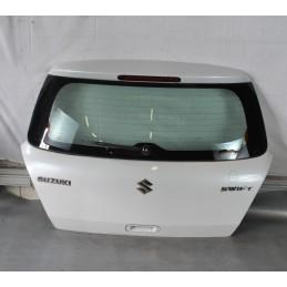 Portellone bagagliaio posteriore Suzuki Swift dal 2005 al 2010