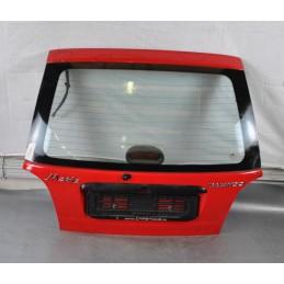 Portellone bagagliaio posteriore Daewoo Matiz  dal 1998 al 2007