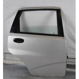 Portiera sportello posteriore DX Chevrolet Kalos dal 2002 al 2008