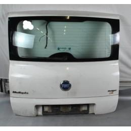 Portellone bagagliaio  posteriore Fiat Multipla dal 2004 al 2010