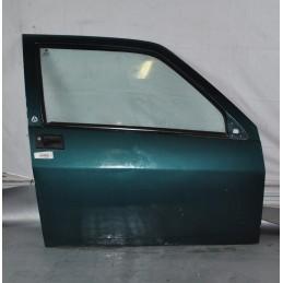 Portiera sportello DX Autobianchi Y10 dal 1985 al 1995
