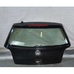 Portellone bagagliaio posteriore  Volkswagen Polo 9N dal 2001 al 2009